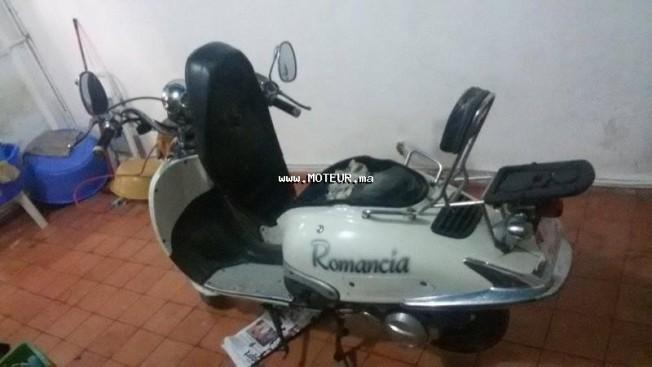 دراجة نارية في المغرب ليبيرتي رومانسيا 110 - 131242