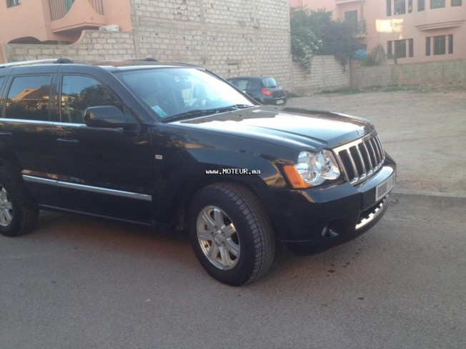 JEEP Grand cherokee Crd limited occasion 1347