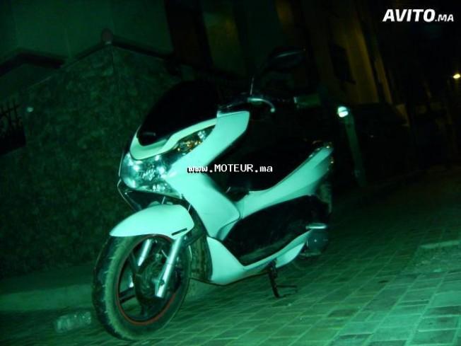 Moto au Maroc HONDA Pcx - 131399
