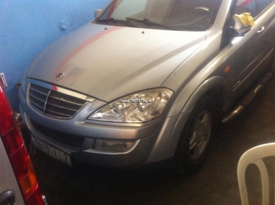 سيارة في المغرب - 105872