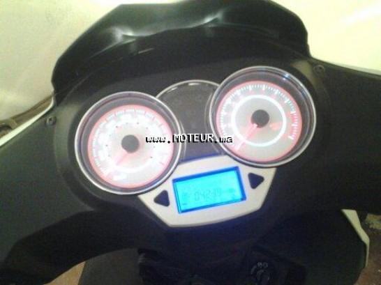 دراجة نارية في المغرب كييواي اوتري Sh logique - 132456