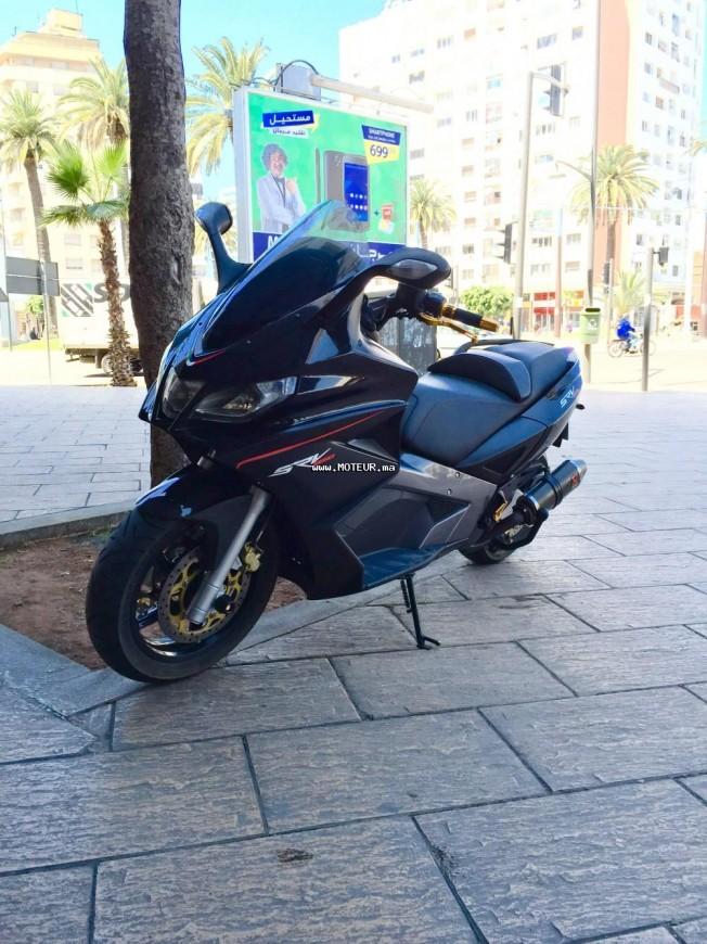 دراجة نارية في المغرب ابريليا سرف Srv850 - 133500