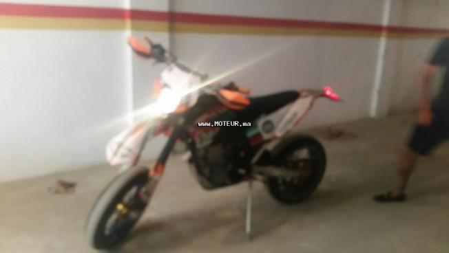 دراجة نارية في المغرب كي تي أم 530 يكسس Ktm 530 supermotard - 131942
