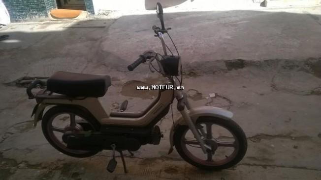 دراجة نارية في المغرب بياججيو سي Si - 131545