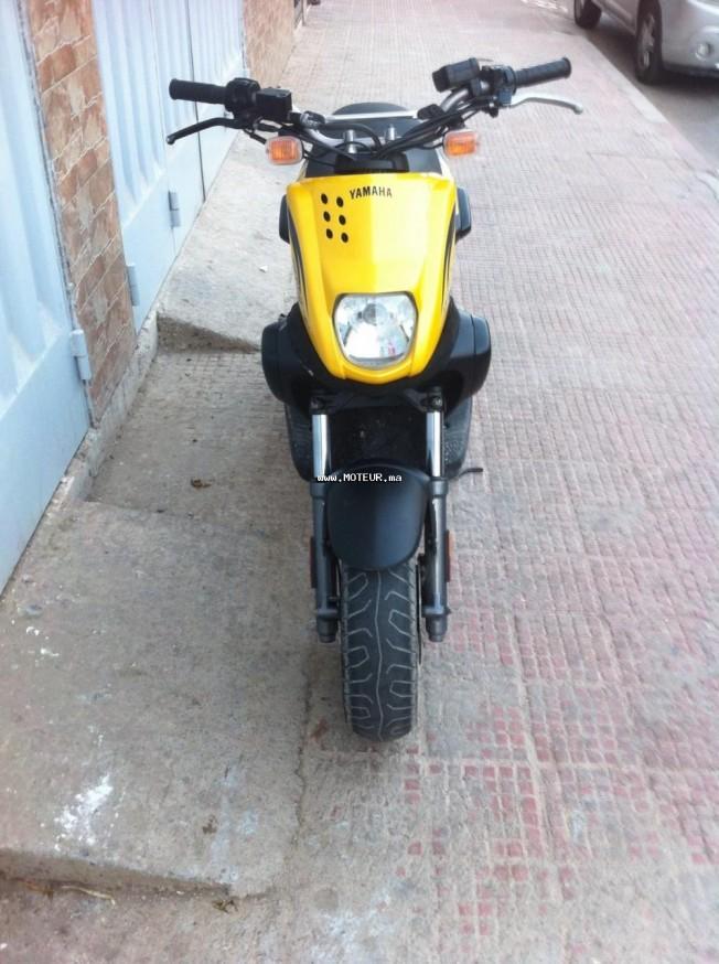 Moto au Maroc MBK Stunt 50 - 133482