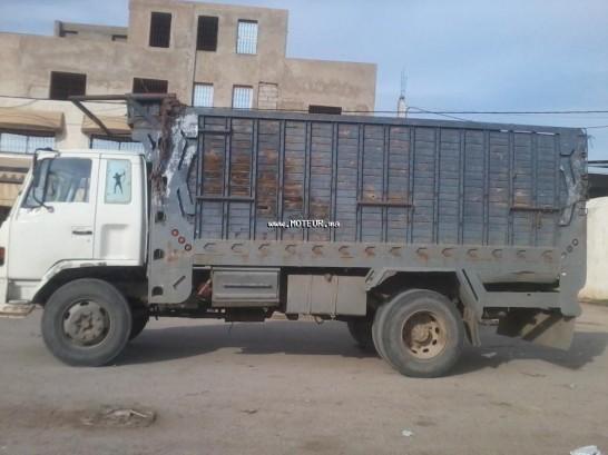 شاحنة في المغرب - 123053