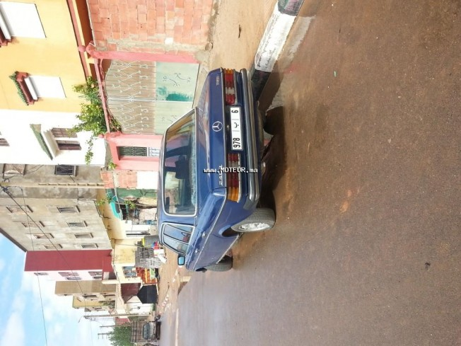 سيارة في المغرب MERCEDES 200 - 98332