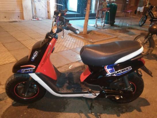 Moto au Maroc MBK Autre Spirit sport - 133902