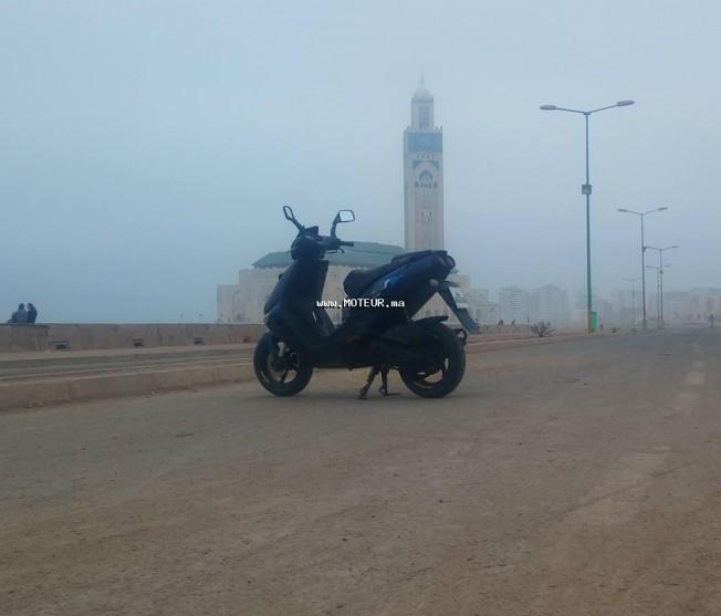 Moto au Maroc APRILIA Sr 50 r 50cc - 134052