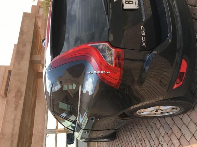سيارة في المغرب فولفو كسس60 Momentum - 85651