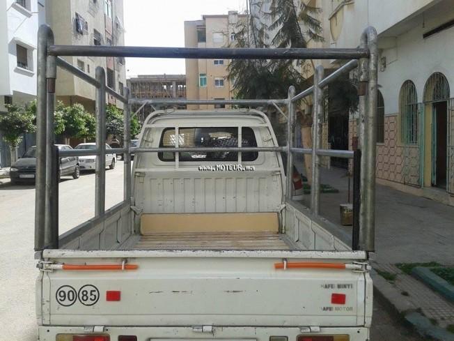 Voiture au Maroc HAFEI Coda sedan - 88563