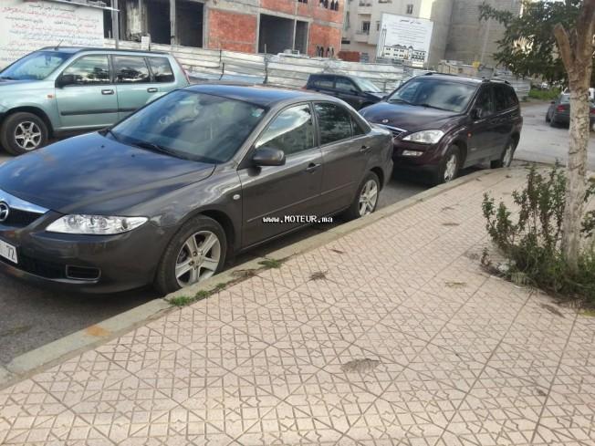سيارة في المغرب MAZDA 6 - 93510