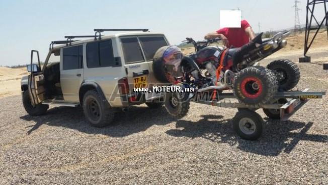 Moto au Maroc YAMAHA Yfm 700 r 700 r - 133650