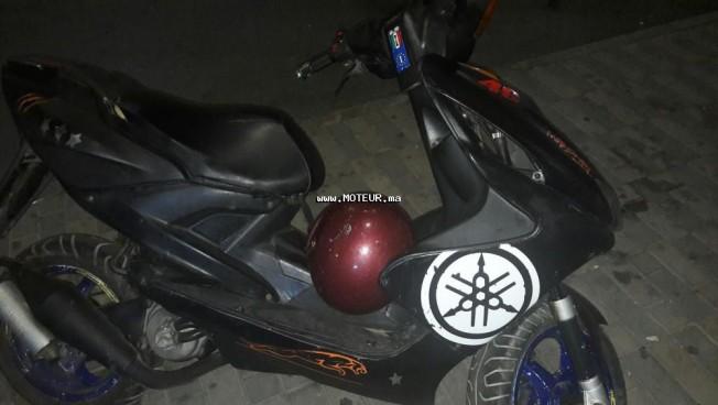 Moto au Maroc YAMAHA Aerox - 133626