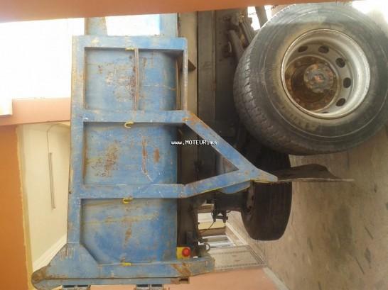 شاحنة في المغرب إزيزو فسر 2 - 123143