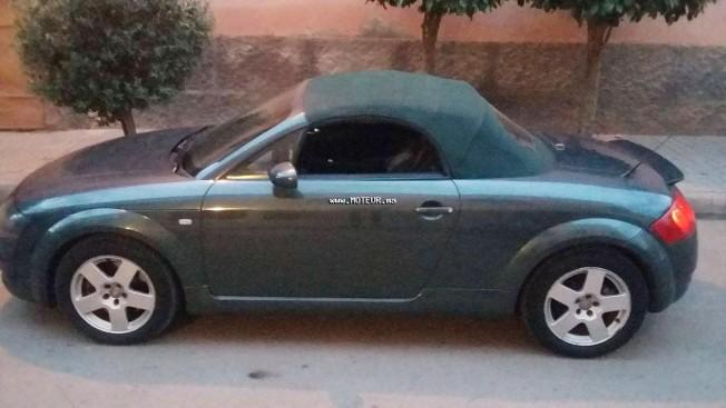 Voiture au Maroc AUDI Tt - 117510