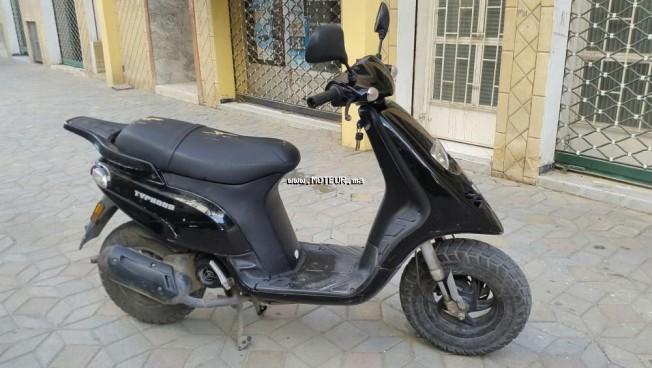 دراجة نارية في المغرب بياججيو سياو 50 50r - 133639
