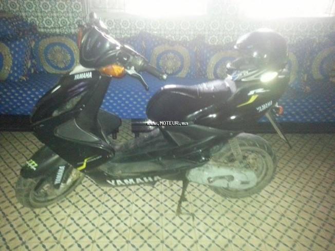 Moto au Maroc YAMAHA Aerox - 133080