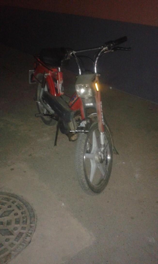 Moto au Maroc PEUGEOT 103 49 - 133531