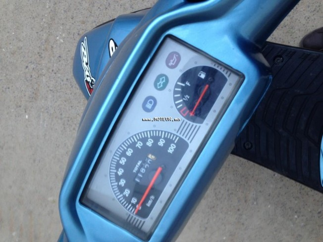 دراجة نارية في المغرب 49cm - 132284