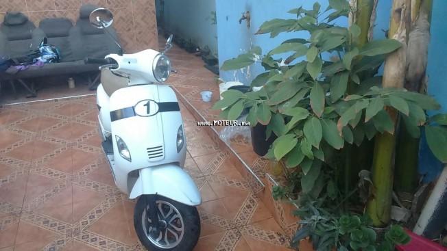 دراجة نارية في المغرب دوسكير س1-50 R50 - 132634