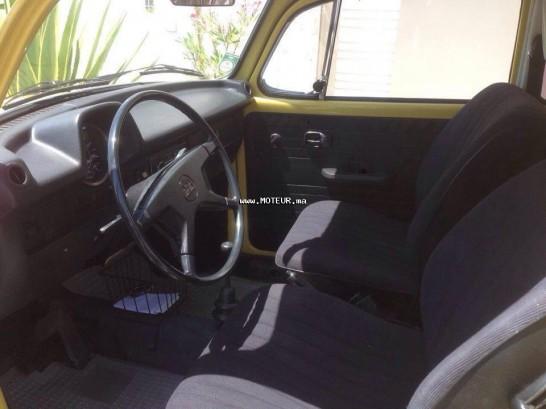volkswagen coccinelle 1303 1973 essence 99707 occasion kenitra maroc. Black Bedroom Furniture Sets. Home Design Ideas