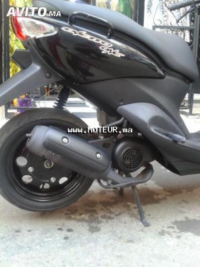 Moto au Maroc MBK Ovetto Ovetto one - 132298