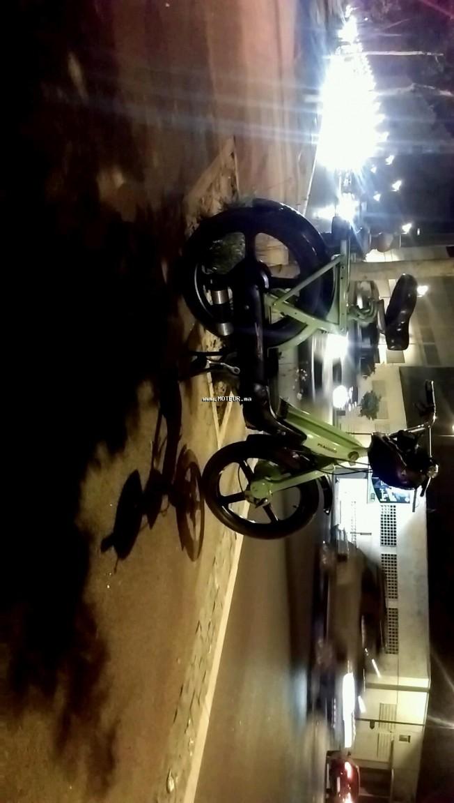 دراجة نارية في المغرب بياججيو سياو 50 ,50 - 132773