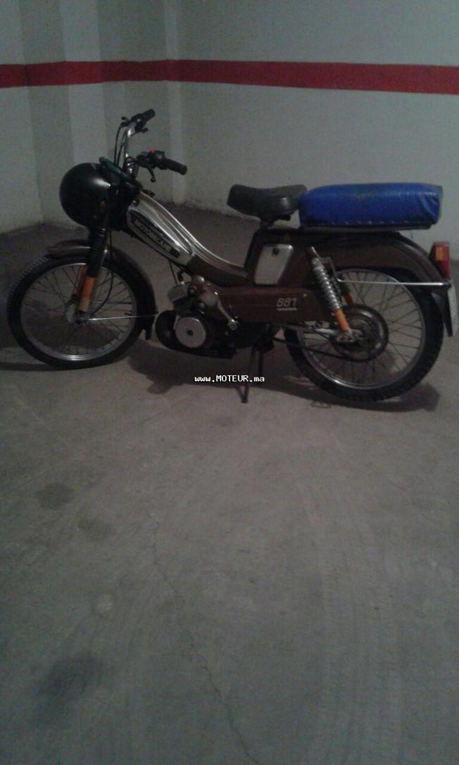 دراجة نارية في المغرب موتوبيكاني 881 - 133163