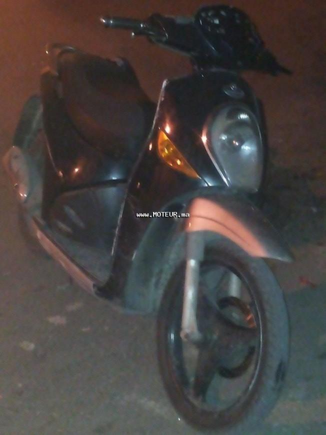 Moto au Maroc MALAGUTI Ciak 50 50 - 131414