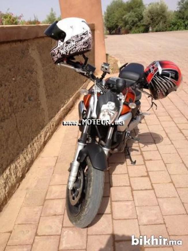 دراجة نارية في المغرب ياماها مت-03 Mt 03 660cm - 127200