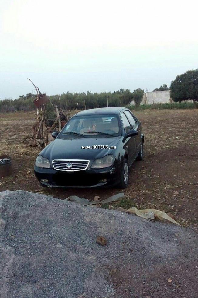 سيارة في المغرب GEELY Ck - 114310