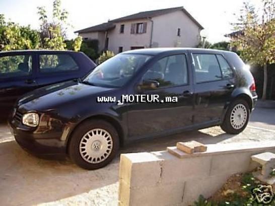 volkswagen golf 4 tdi 1999 diesel 17849 occasion. Black Bedroom Furniture Sets. Home Design Ideas
