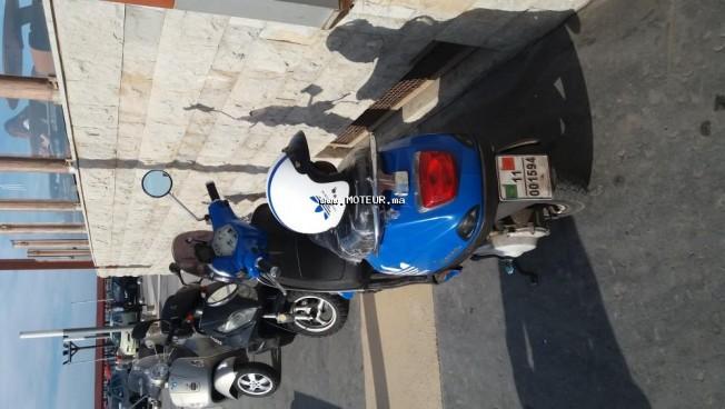 Moto au Maroc VESPA Autre 50 - 133173