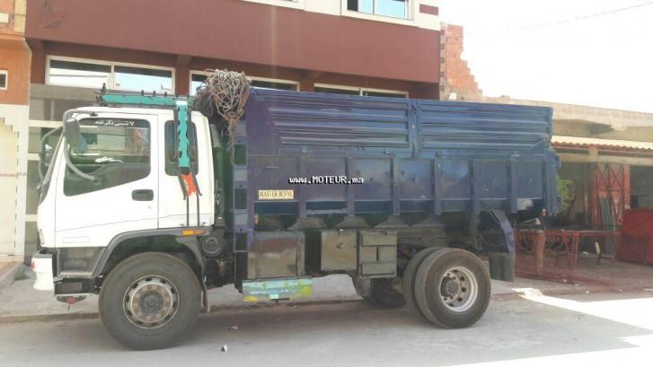 شاحنة في المغرب إزيزو ففر - 122911
