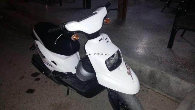 دراجة نارية في المغرب 50 r - 132952