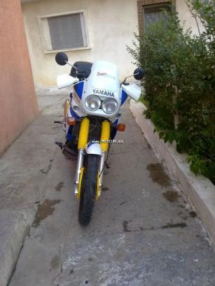 Moto au Maroc YAMAHA Xtz Super tenere - 131677