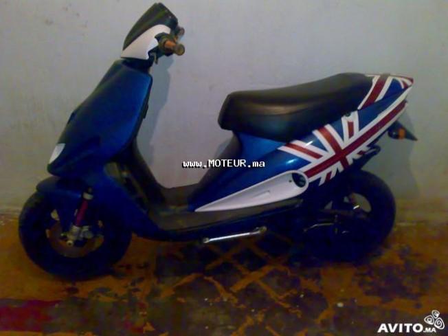 دراجة نارية في المغرب مالاجوتي ف12 50 - 130340