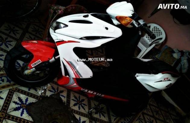 Moto au Maroc YAMAHA Aerox - 133946