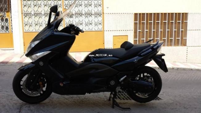 دراجة نارية في المغرب ياماها ت-ماكس - 131776