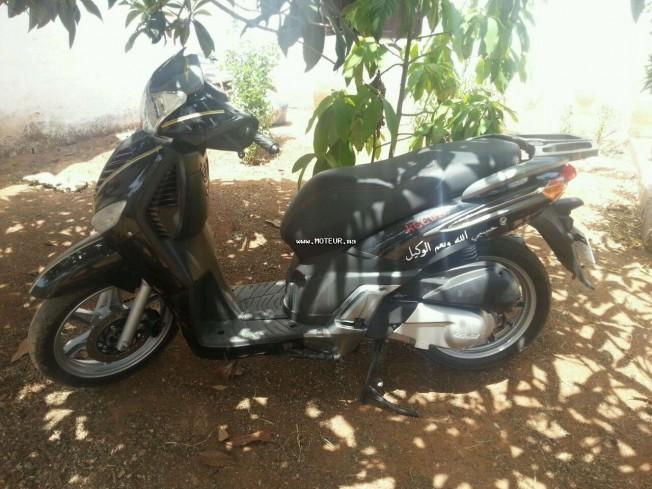 دراجة نارية في المغرب كييواي ارن 125 Logik - 133983