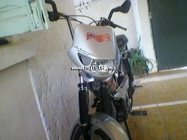 Moto au Maroc RAMZEY Turbo - 124597