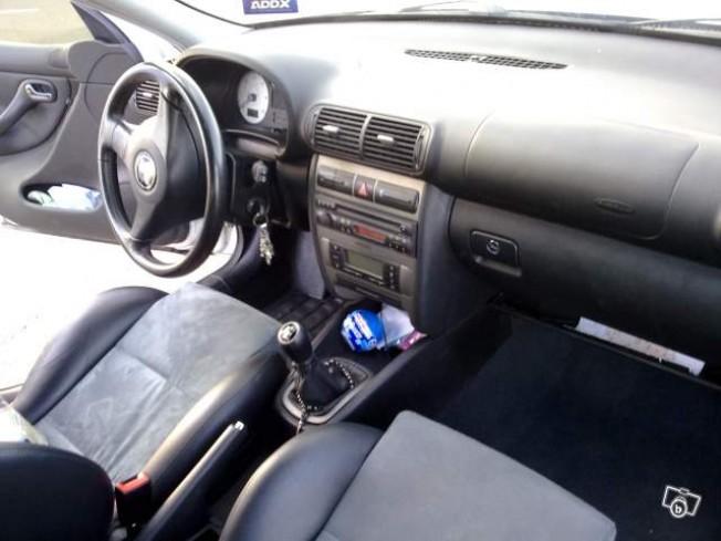 seat leon 1 9 tdi 150 fr 2005 diesel 10714 occasion autre maroc. Black Bedroom Furniture Sets. Home Design Ideas