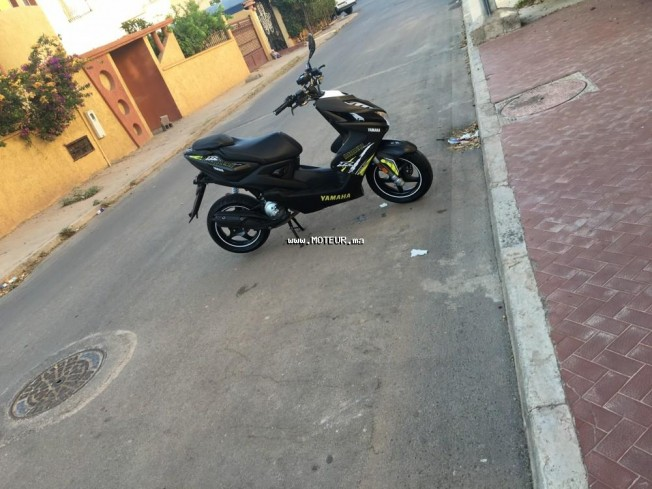 Moto au Maroc YAMAHA Aerox 50 - 133421