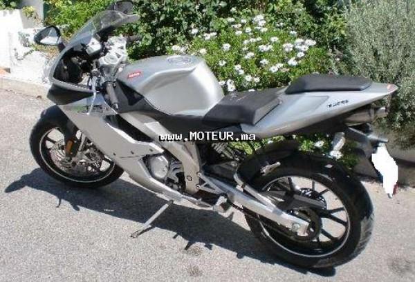 Moto au Maroc DERBI Gpr 125 - 130610