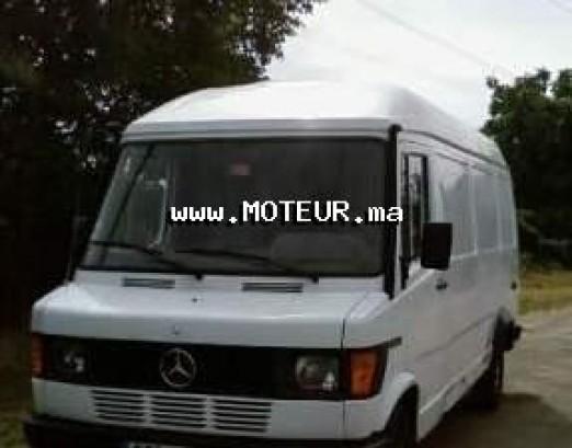 سيارة في المغرب MERCEDES 308 - 96884