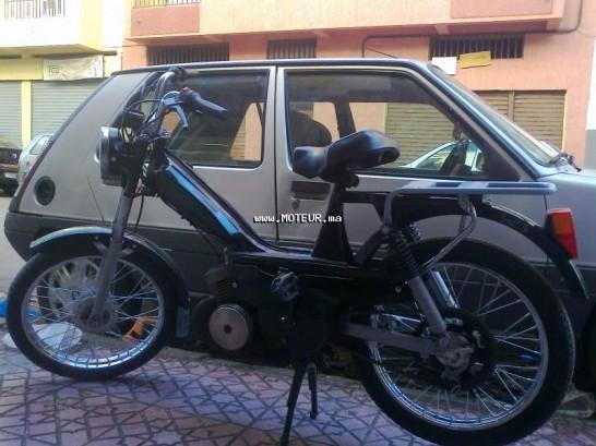 Moto au Maroc MBK Libero 49 cc - 125008