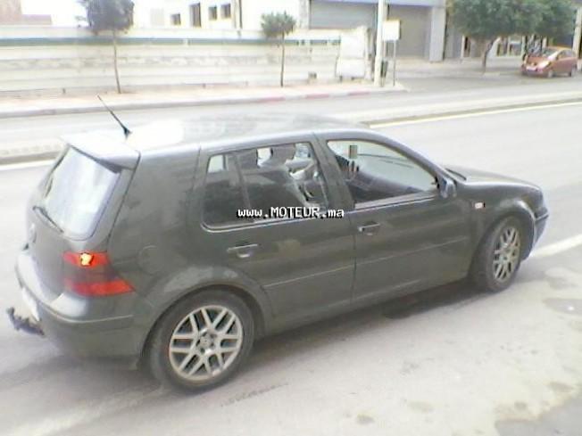 volkswagen golf 4 1 9 tdi gti 2000 diesel 14960 occasion tetouan maroc. Black Bedroom Furniture Sets. Home Design Ideas