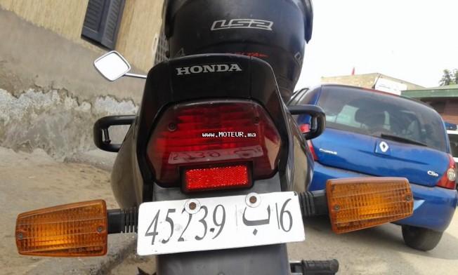 دراجة نارية في المغرب هوندا سبكس Makina model 2014 mazala jdida - 132583