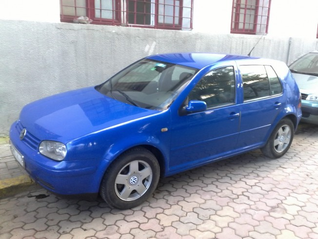 volkswagen golf 4 tdi 1 9 1999 diesel 12063 occasion casablanca maroc. Black Bedroom Furniture Sets. Home Design Ideas